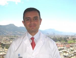urologo fabian hernandez de Bogota