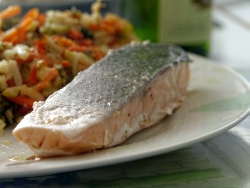 salmonpeque