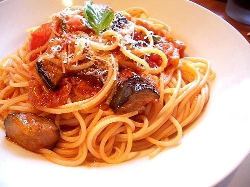 pasta-bolognesa