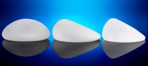 tipos de implantes de senos
