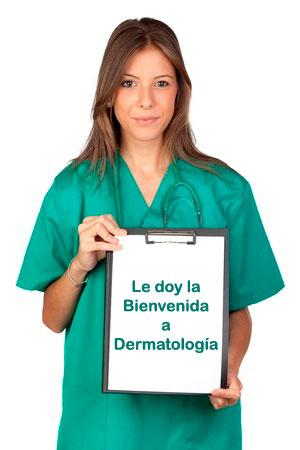 Bienvenida-dermatologia