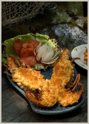 Gastronom a del caribe hotel resort irotama m dicos for Elementos de cocina bogota