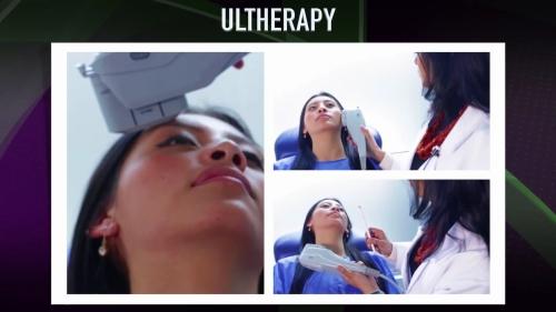 sesiones de ultherapy para rejuvenecimiento facial