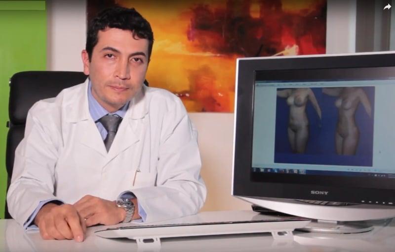 Dr. Mauricio Tascón cirujano plástico de Bogotá